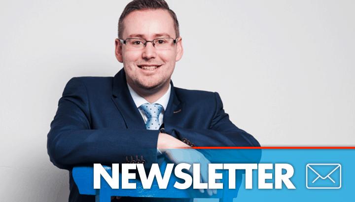 Sebastian Münzenmaier Newsletter