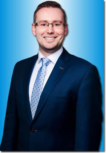 Sebastian Münzenmaier, Mitglied des Bundestages
