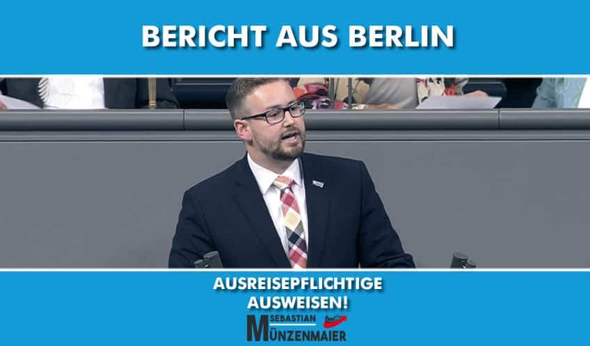 Bericht aus Berlin KW20