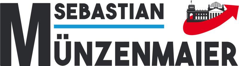 Logo von Sebastian Münzenmaier