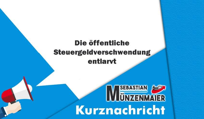 Schwarzbuch veröffentlicht