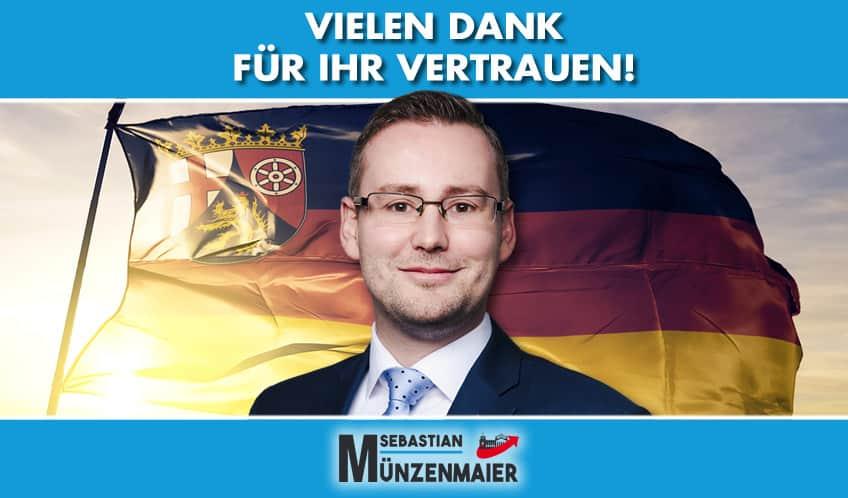 Statement zur Wahl des Landesvorstandes Rheinland-Pfalz