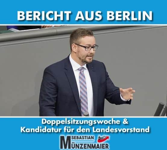 Bericht aus Berlin KW45