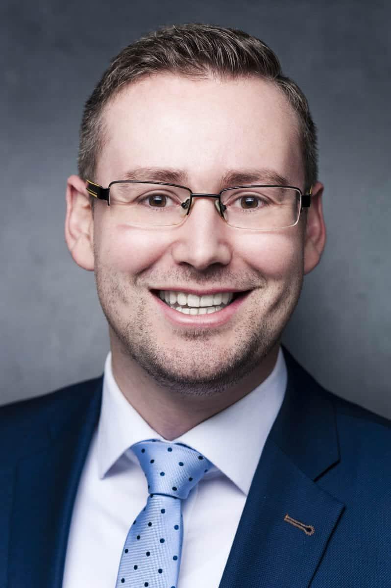 Münzenmaier Portraitbild