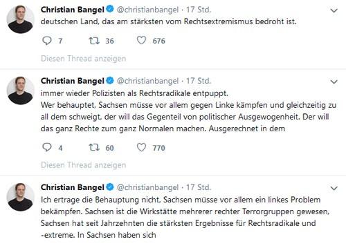 Christian Bangel - Connewitz