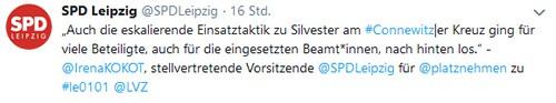 SPD Leipzig - Connewitz