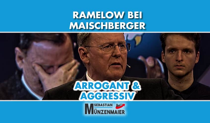 Ramelow bei Maischberger