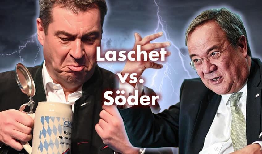 Laschet Söder