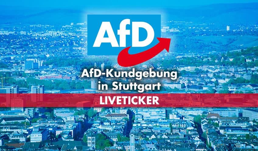 Afd Liveticker
