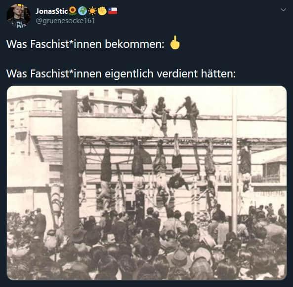 Jonas Stickelbroeck Tweet