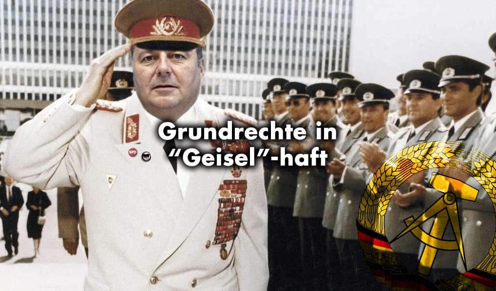 Andreas Geisel SED