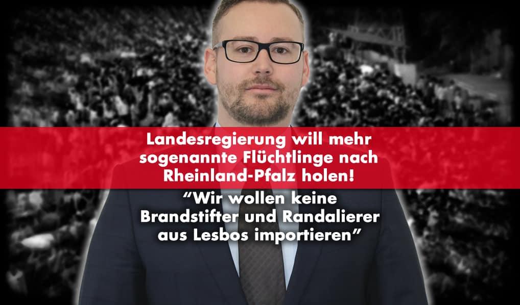 Pressemitteilung Migranten Rheinland-Pfalz