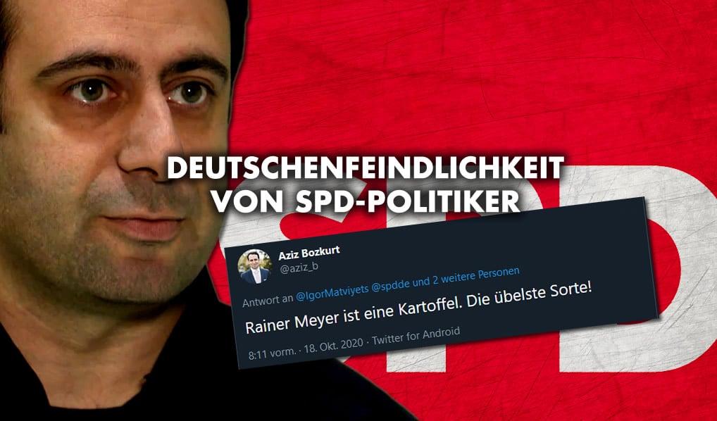 Aziz Bozkurt SPD