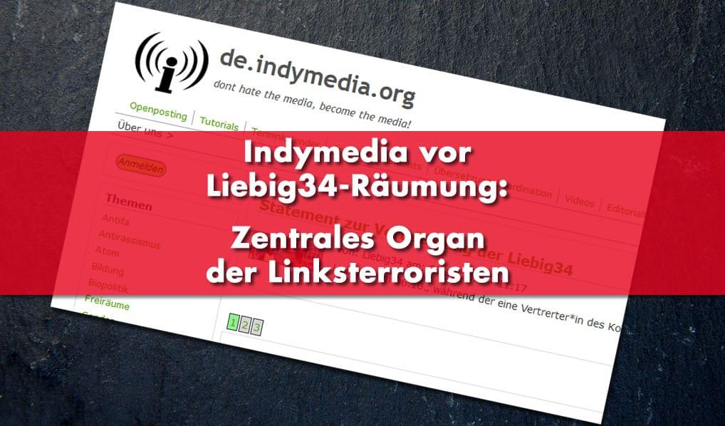 Liebig34 - indymedia