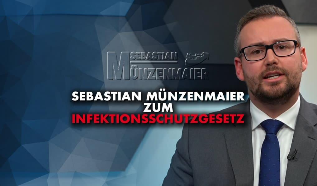 Statement zum Infektionsschutzgesetz