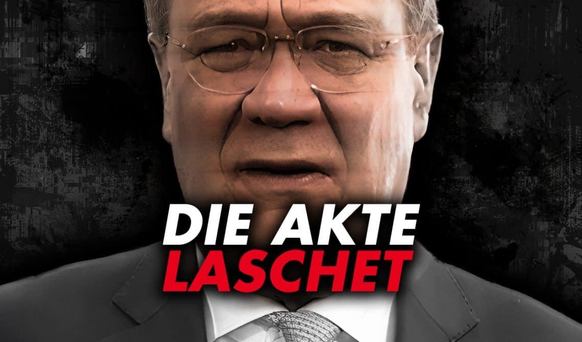 Die Akte Laschet – Wer ist der CDU-Kanzlerkandidat?
