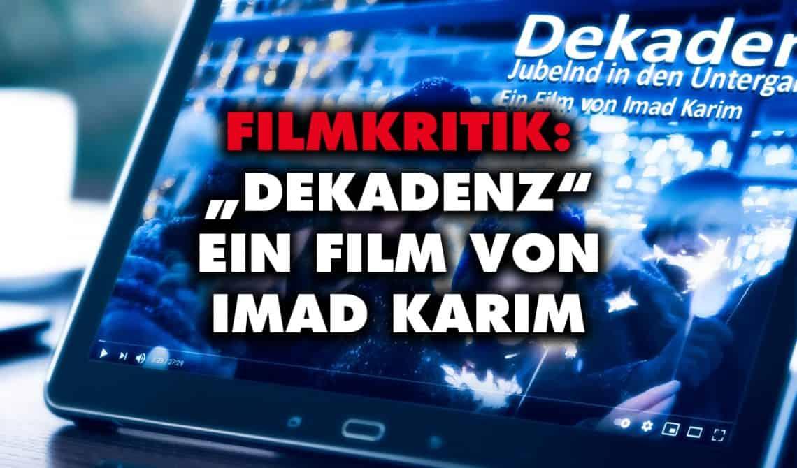 Filmkritik: