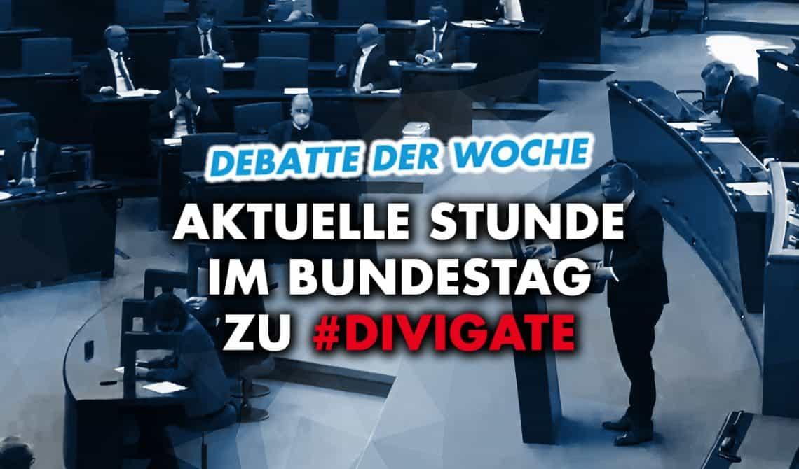 Debatte der Woche: Zur Lage der deutschen Intensivstationen